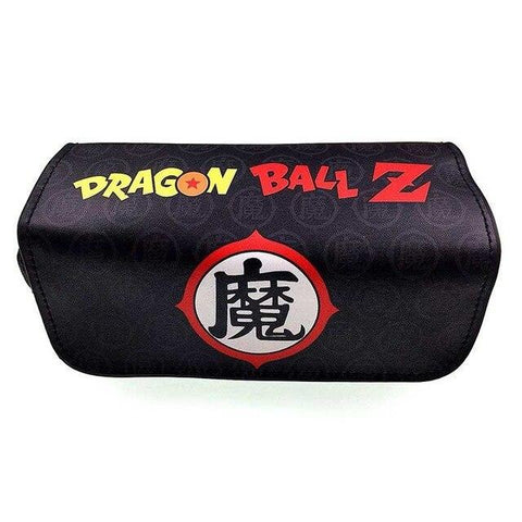 Trousse Dragon ball Kanji Ma