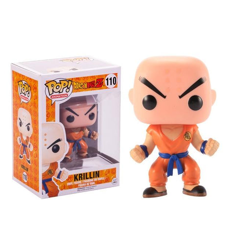 Funko Pop Dragon Ball Krilin