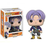 Funko Pop Dragon Ball Trunks