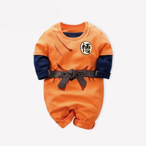Dragon Ball Pyjama