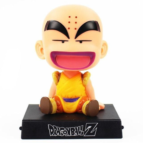 Bobble Head Dragon Ball - Krilin