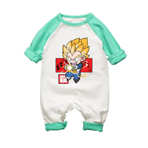 Pyjama Dragon Ball Z Enfant