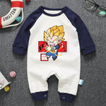 Pyjama Dragon Ball Z Vegeta SSJ