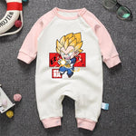 Pyjama Dragon Ball Z Vegeta Super Saiyan