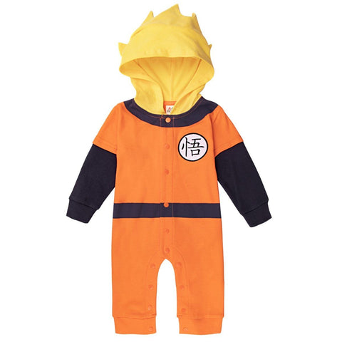 Pyjama Dragon Ball Enfant