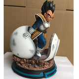 Figurine Collector</br> Prince Saiyan