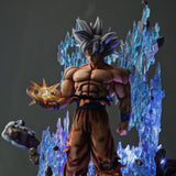 Figurine Collector Dragon Ball Super