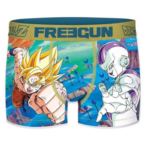 Caleçon Dragon Ball Z - Freezer