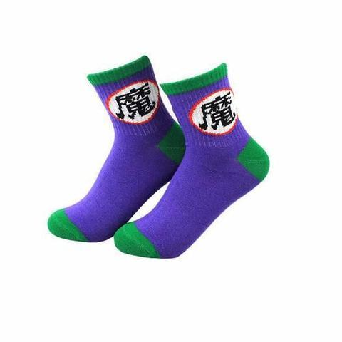 Chaussettes Dragon Ball Z Piccolo