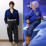Cosplay Trunks