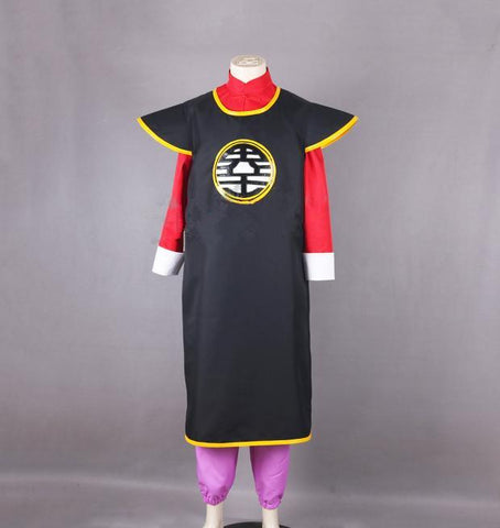 Costume Dragon Ball Z