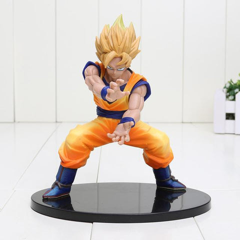 Figurine Dragon Ball Z Son Goku SSJ1
