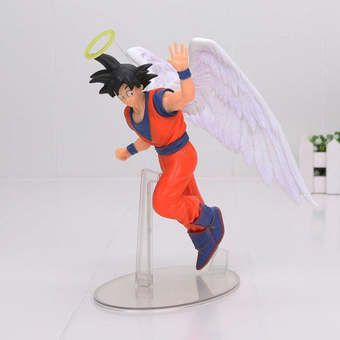 Figurine Dragon Ball Z Son Goku Ange