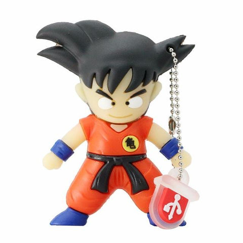 Clef USB Dragon Ball Goku (16 - 32 - 64 - 128GB)