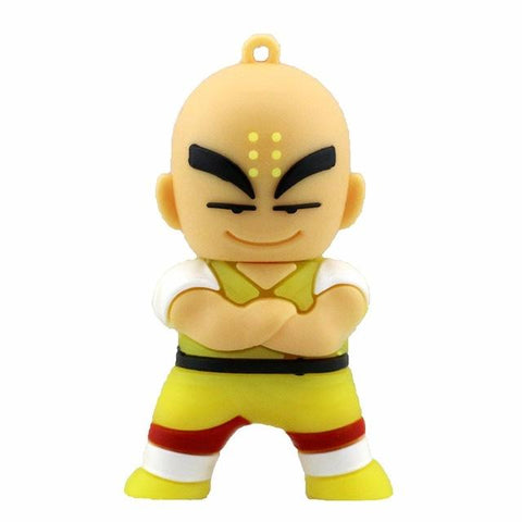 Clef USB Dragon Ball Krilin (16 - 32 - 64 - 128GB)