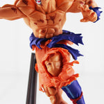 Figurine Super Saiyan 1 Son Goku