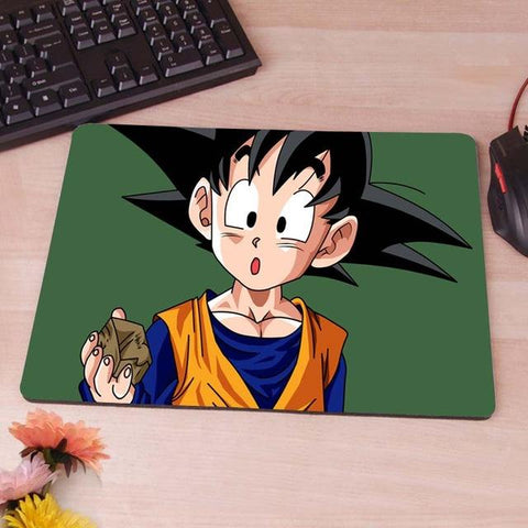 Tapis de Souris Dragon Ball Z