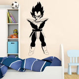 Sticker Dragon Ball Z