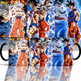 Tasse Dragon Ball Z