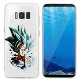 Coque Dragon Ball Super S8 Plus