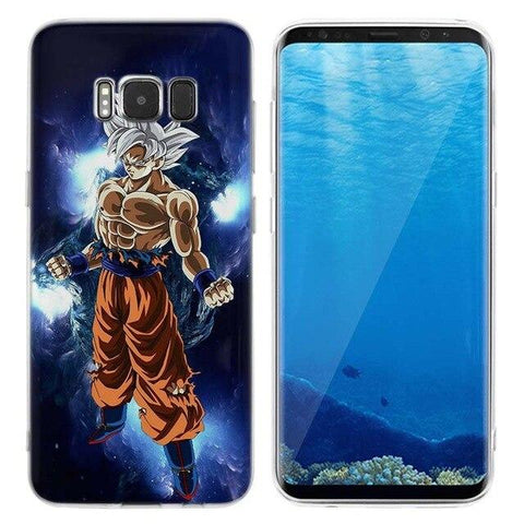 Coque Dragon Ball Super Galaxy S9 Plus