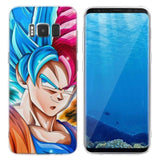 Coque Dragon Ball Super Galaxy S8 Plus