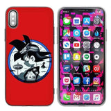 Coque Dragon Ball iPhone 7