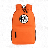 Sac à Dos Dragon Ball Z Kanji