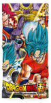 Serviette Dragon Ball Saga Super