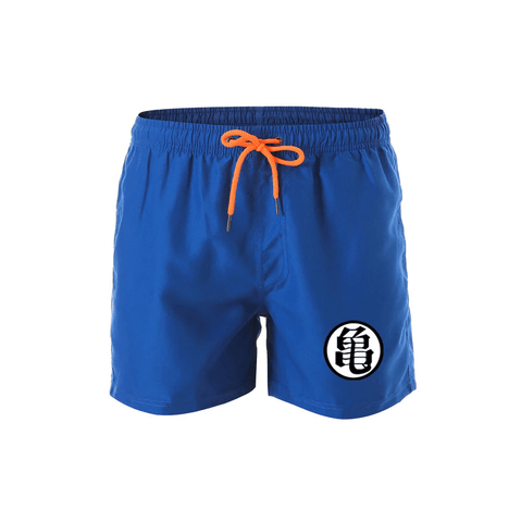 Short de Bain Dragon Ball Z