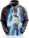 Sweat Dbs Vegeta Ultra Instinct