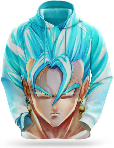 Sweat Vegeto