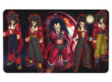 Tapis Dragon Ball Saga GT