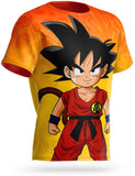 T Shirt Dragon Ball Z Symbole Kame