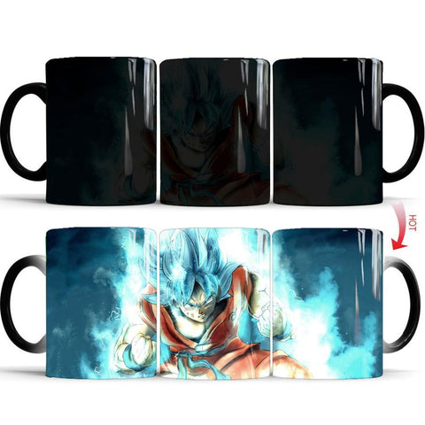 Tasse Dragon Ball Super