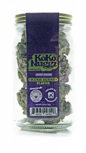 Koko Nuggz Kush Berry Flavor Chocolate Original Bud Country Online Headshop