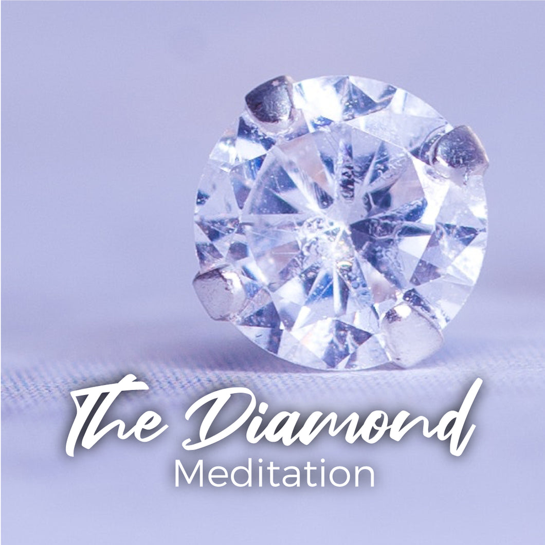 The Diamond Meditation