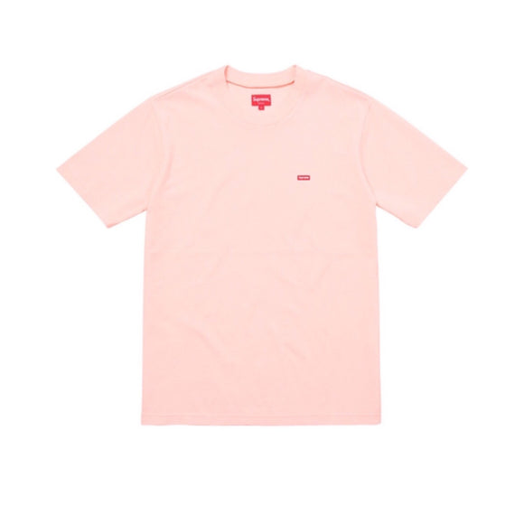 Supreme Small Box Pique Tee