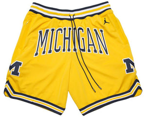 University of Michigan x Jordan Brand