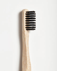 LOVEBYT Club - Bamboo Toothbrush Set