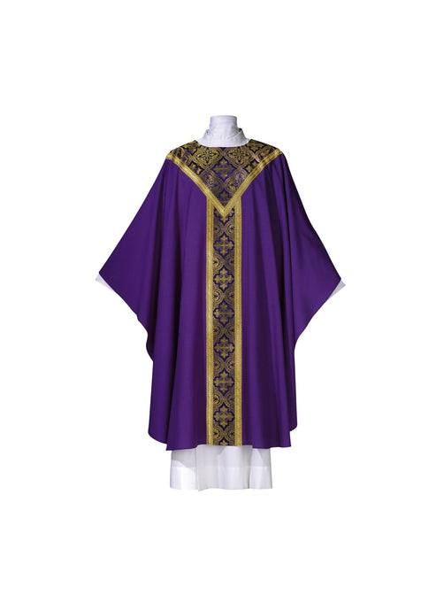 101-0315 CHASUBLE SERUM