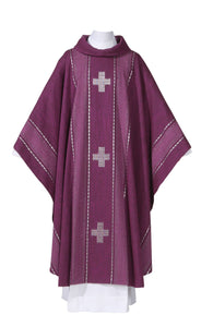 Vincent Series Dalmatic's, Style 0142