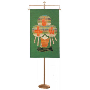 1100-193 BANNER STAND