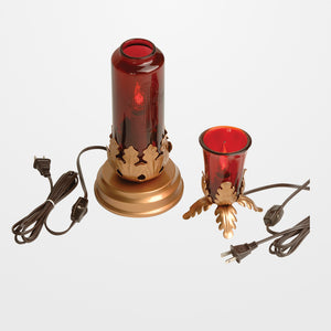 SINGLE ELECTRIC VOTIVE LIGHTS