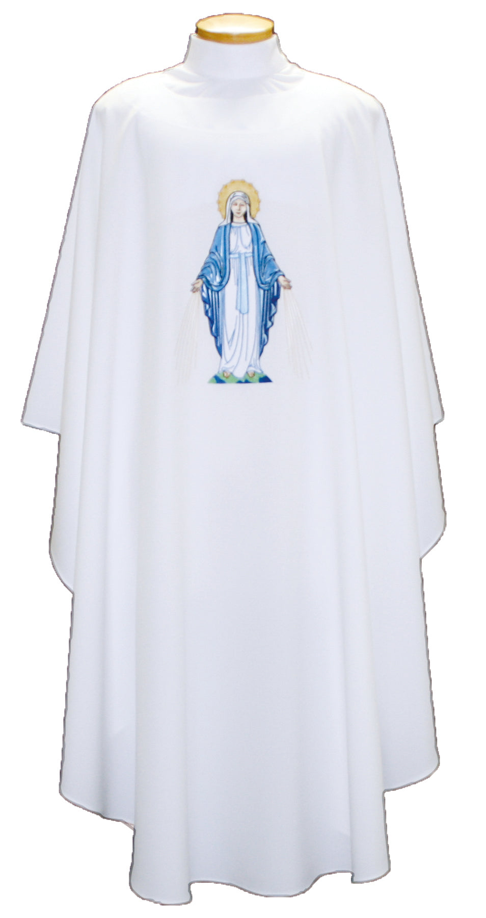 2014A CHASUBLE