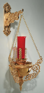 21HSL80 HANGING SANCTUARY LAMP