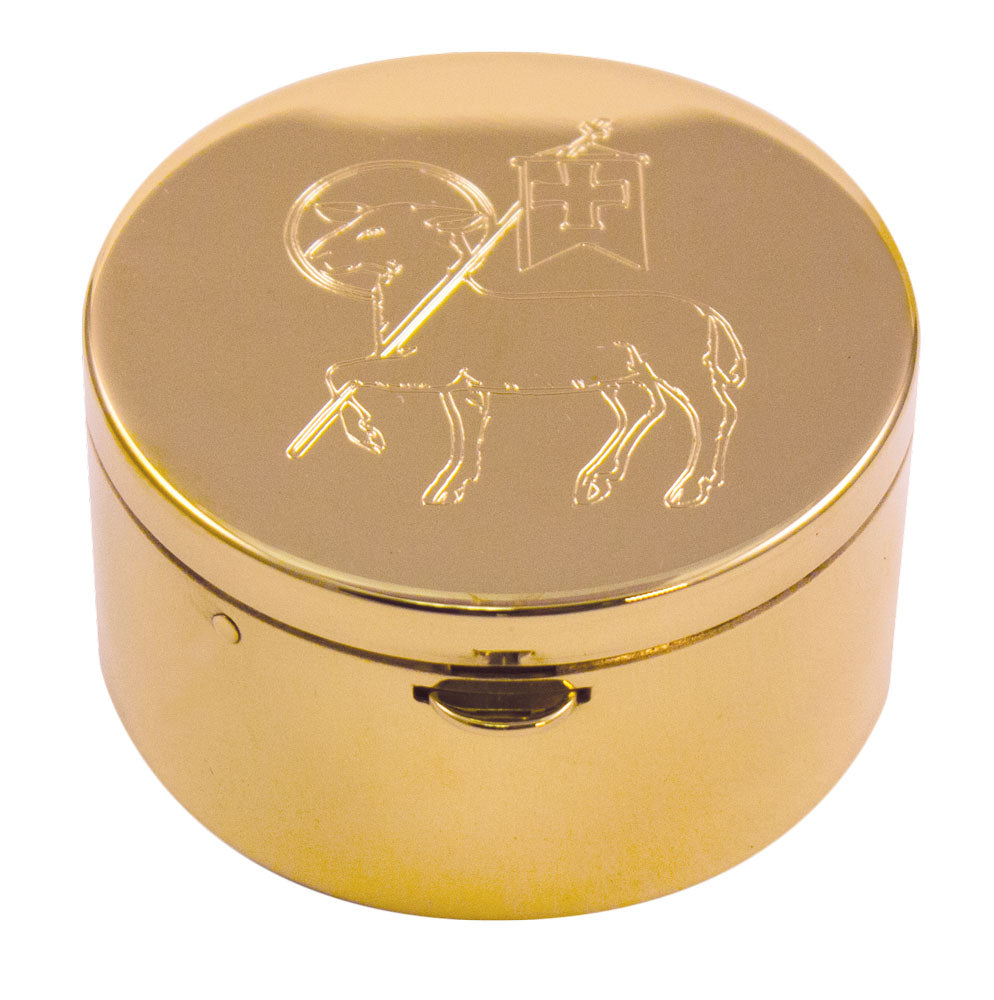 2232G Engraved Pyx