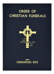 ORDER OF CHRISTIAN FUNERALS 350/13