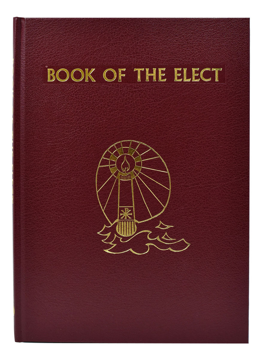 Book of the Elect 356/22