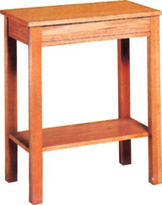 W4400 Offertory Table